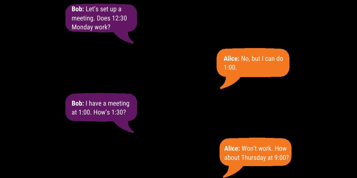 Email Conversation